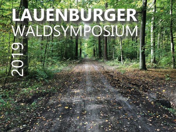 Titel-Lauenburger Waldsymposium