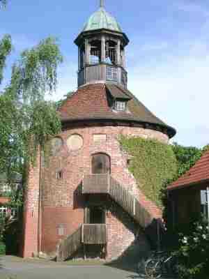 Das Lauenburger Schloss